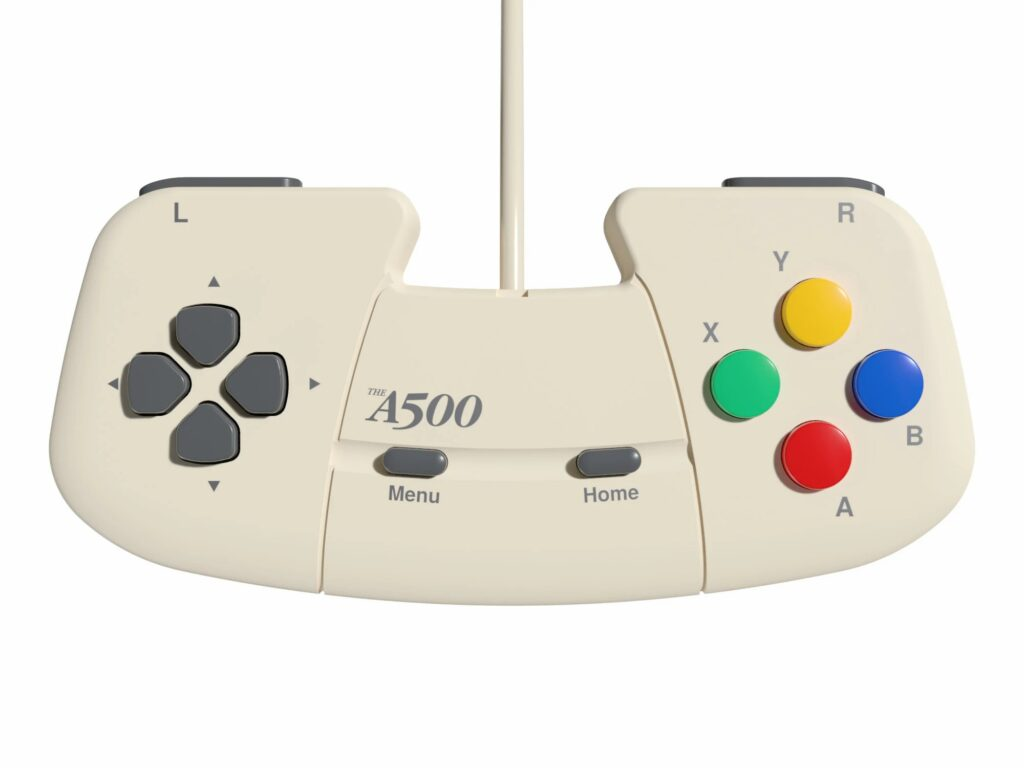 THEA500-Mini-3D_gamepad_top